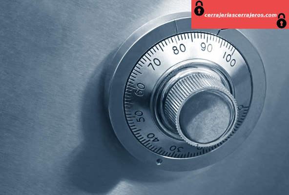 Como abrir cerraduras de cajas fuertes Cabezon de Pisuerga